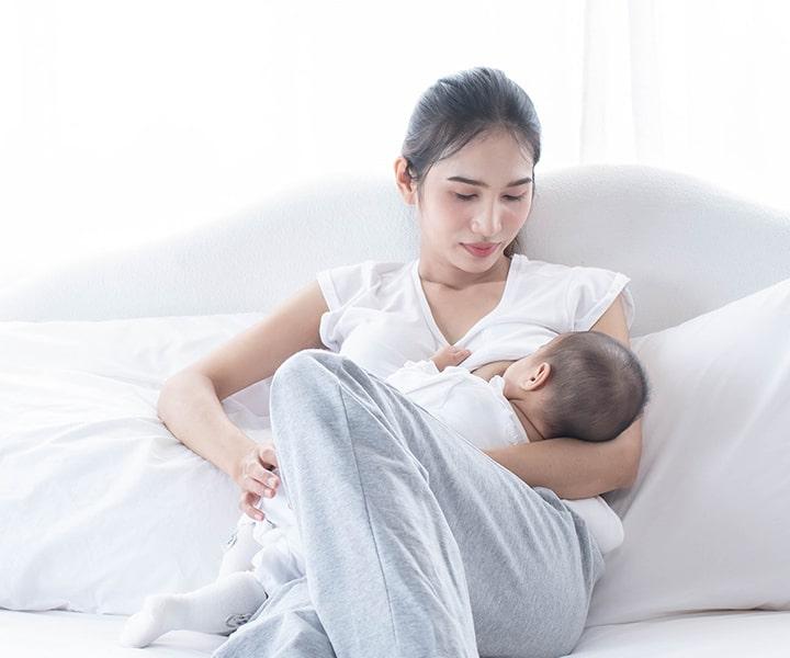 母乳育児外来イメージ
