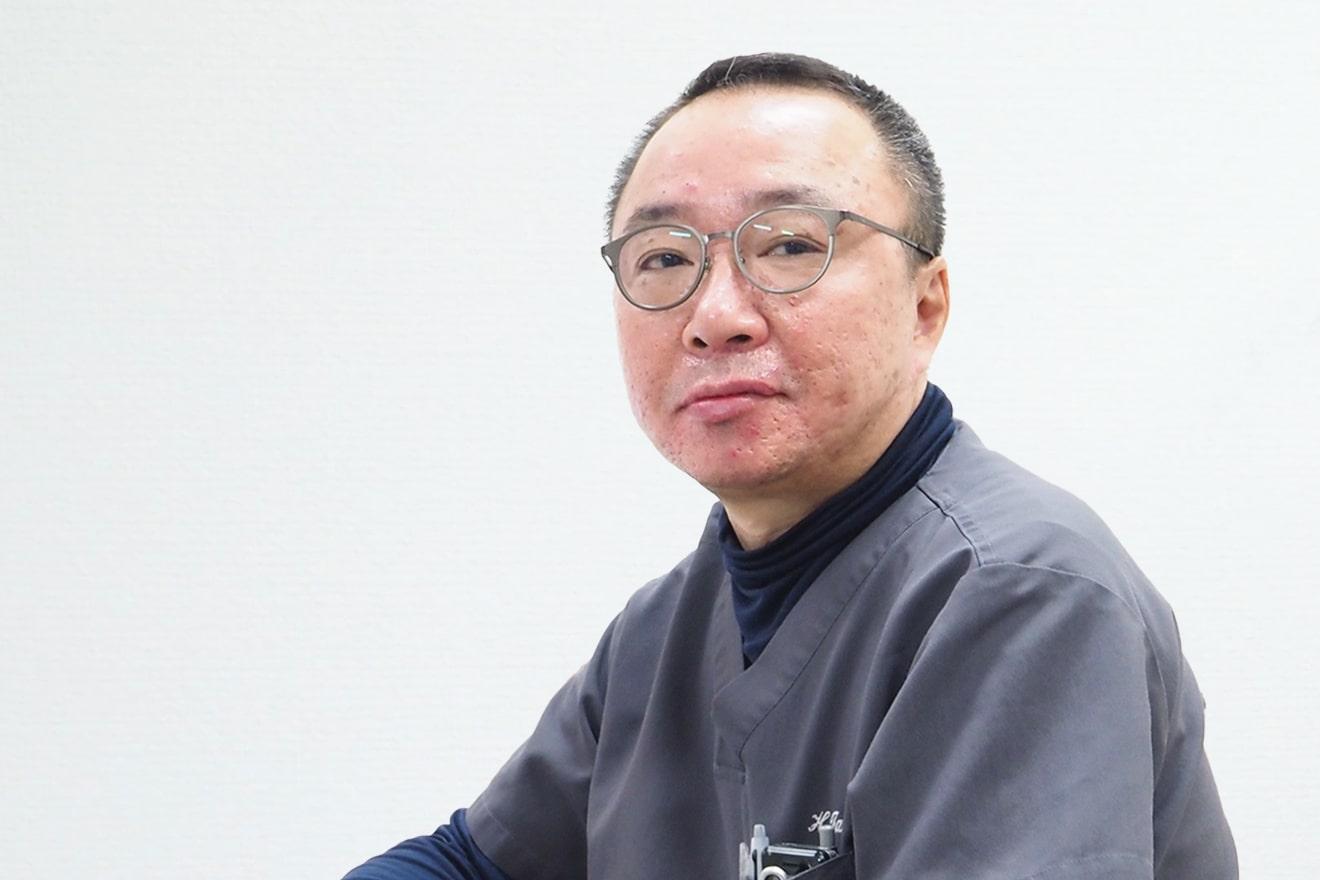 副院長 高田博行